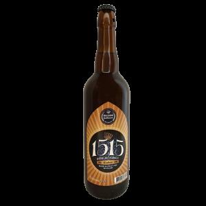 biere ambrée 1515