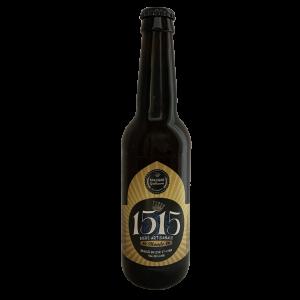 Bière blonde 1515 33 cl