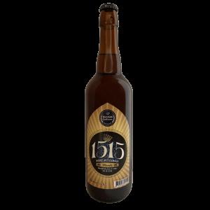 biere blonde 1515