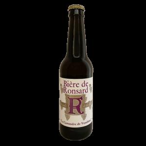 biere de ronsard cassandre