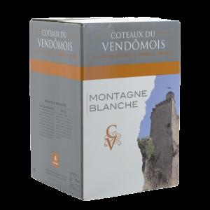 Montagne Blanche BIB Cave du Vendômois