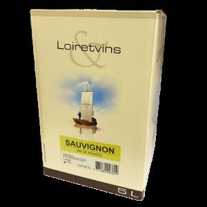 Vin de France Sauvignon 5L