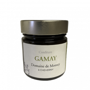 confiture gamay