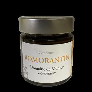 confiture romorantin