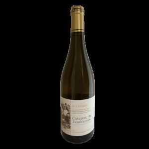 Le Blanc Cocagne AOC Coteaux-du-Vendômois