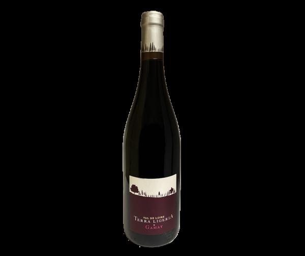 vin rouge terra ligeria