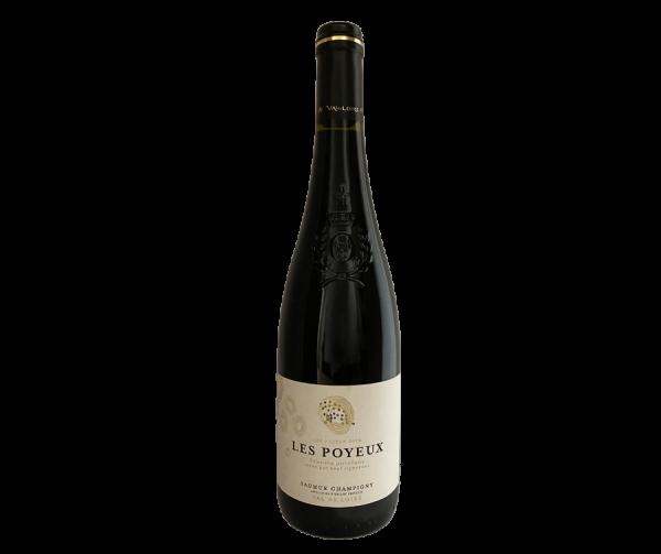 vins saumur champigny